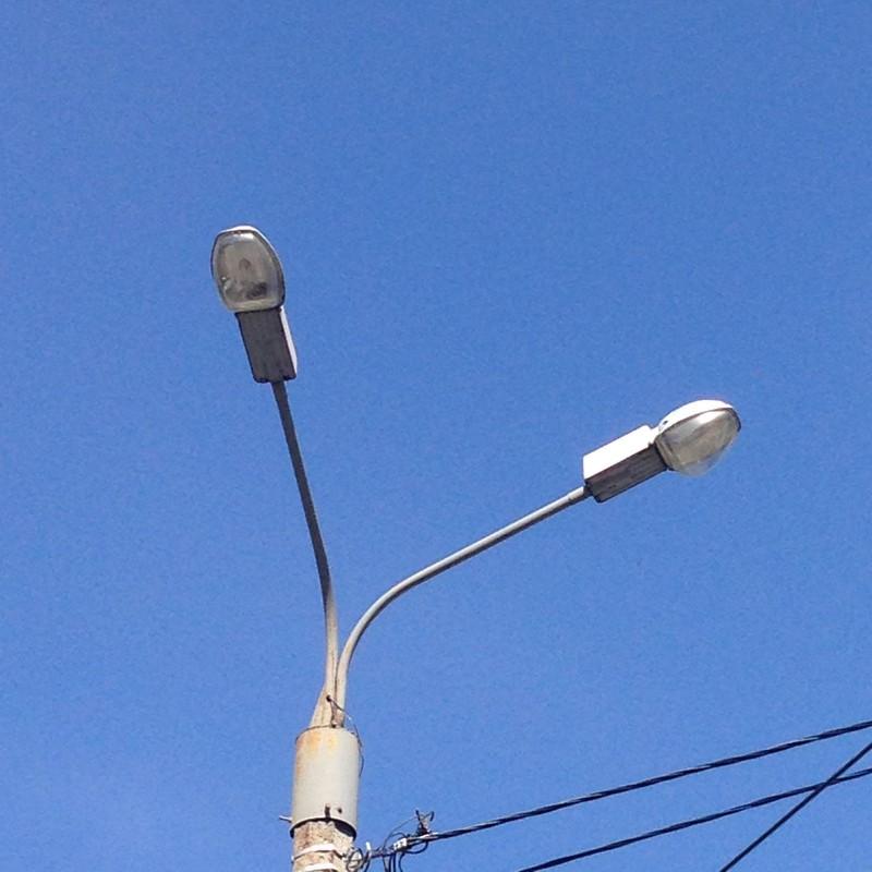 Светодиодные светильники для ЖКХ, дома в Санкт