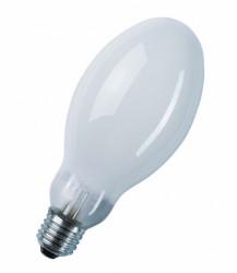 Металлогалогенная лампа (натриевая) Osram VIALOX NAV-E 70W SUPER 4Y E27 (матовая элиптич)