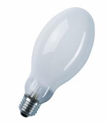 Лампа Osram натриевая VIALOX NAV E 100W E40 14000lm d= 90 l=186 (матовая элиптич)