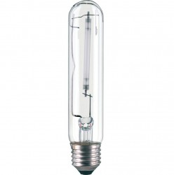 Лампа натриевая высокого давления - Philips SON-T (Stanatd) 70W 1900K E27
